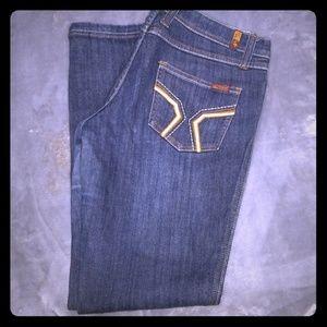 ZD Premium Jeans